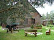 Замечательный дом на участке с зоной отдыха и ланшафтным дизайном - Фото 3