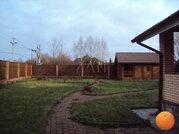 Продается дом, Новорижское шоссе, 38 км от МКАД - Фото 5