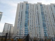 Продажа 3-х комнатной квартиры 85 м.кв. м. Тектильщики - Фото 1