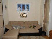 1-комнатная квартира в п. Нахабино, ул. Красноармейская, д. 4б - Фото 1