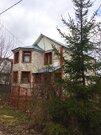 Продаётся дом в живописной деревне Подмалинки с видом на реку Осёнка. - Фото 2