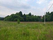 Участок, 15 соток, ИЖС, д. Зыкеево Чеховский р-н, 37 км от МКАД - Фото 2