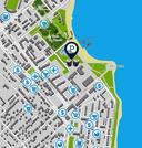 9 503 197 Руб., Купить квартиру 130 кв.м. на берегу черного моря в Новороссийске, Купить пентхаус в Новороссийске в базе элитного жилья, ID объекта - 314982401 - Фото 6