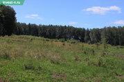 Продажа участка, Ненашево, Заокский район - Фото 1