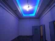 150 кв.м, св. планировка, 4 этаж, 1 секция - Фото 3