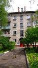 Трехкомнатная квартира, пос.Лесной - Фото 1