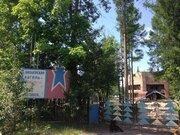 30 000 000 Руб., Предлагается к продаже бывший пионерлагерь., Готовый бизнес в Рузском районе, ID объекта - 100050015 - Фото 4