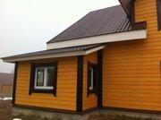 Продается дом 290 м2 с участком в дер. Фенино, Раменский район, м.о. - Фото 4