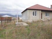 Предлагаю дом в Приморском округе г.Новороссийска с.Борисовка - Фото 1