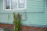 Продается жилой дом, д. Овчагино, Егорьевского р-на - Фото 2