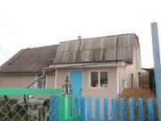 Дом в Соколовке - Фото 1