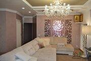 23 000 000 Руб., Роскошная квартира с эксклюзивным дизайнерским ремонтом в мжк, Купить квартиру в Зеленограде по недорогой цене, ID объекта - 318016953 - Фото 10
