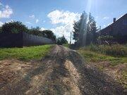 Участок 15 соток г. Яхрома 49 км. от МКАД по Дмитровскому шоссе - Фото 5