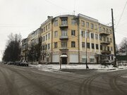 3-к квартира на Зернова 18 за 1.99 млн руб
