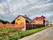 Дом на берегу Истринского водохранилища - Фото 3