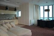 3-комнатные апартаменты с панорамным видом, 100 метров от моря - Фото 4