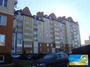 Двухкомнатная квартира на побережье в Зеленоградске. - Фото 3