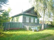 Дом в д. Еремеево - Фото 1