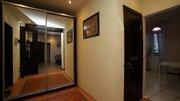 Новая Двухкомнатная Квартира перестроенная в трехкомнатную. Узаконено. - Фото 4
