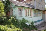 Часть жилого дома в Домодедово и 6 соток земли