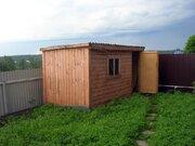Уютный, загородный дом в Осеево. - Фото 5