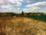15 соток в деревне на берегу Озернинского водохранилища - Фото 2