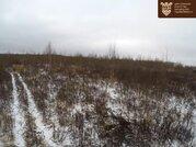 Участок по Пятницкому ш, Солнечногорского р, д. Малые Бережки - Фото 1