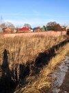 Участок рядом с городом Чехов, деревня Репниково, свет, газ - Фото 5