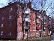 Продажа однокомнатной квартиры в поселке Черепичный, 18