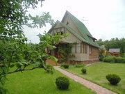 Сафоново д, Чеховский район 65 км от МКАД, дом 160 кв м. - Фото 3