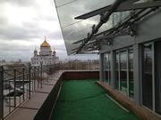Офис 613 кв.м. с видом на Кремль, 2 мин. пешком от метро Боровицкая - Фото 3