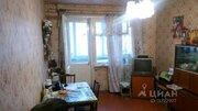 Продажа квартир ул. Веденяпина, д.22