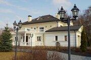 Дом Алтуфьевское ш, пос.Вешки - Фото 1
