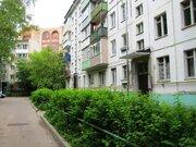1-комнатная квартира в райцентре рядом станция, парк, Ивановские пруд. - Фото 1