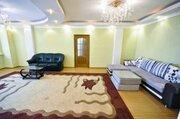 2-х комнатная посуточно ЖК Северное сияние г. Астана, Квартиры посуточно в Астане, ID объекта - 302372667 - Фото 4