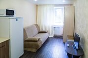 Уютная квартира студия посуточно и по часам - Фото 1