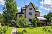 Продажа дома, Горки-5, Солнечногорский район - Фото 4