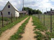 Участок 15 соток с. Новоселки 5 км от г. Чехова - Фото 1