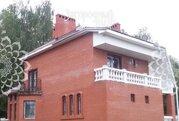 Продам дом, Рублево-Успенское шоссе, 25 км от МКАД - Фото 2