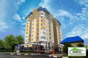 Трехкомнатные квартиры в Орле в элитном доме по ул. Г.Родина 64 - Фото 3