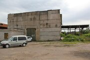Производственный комплекс 12 000 кв.м. - Фото 4