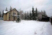 Сказочный загородный дом в лесу, Минское ш, Зеленая роща-1, Голицыно - Фото 2