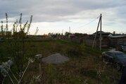 Земельный участок в черте г.Екатеринбурга, Чкаловский район. - Фото 5
