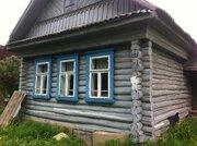 Дом в деревне, на краю леса, возле речки. - Фото 3