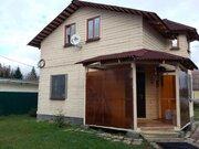 Дом в Истринском районе вблизи п. Снегири - Фото 2
