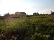 Участок земли в Яковлево Заокского района Тульской области - Фото 1