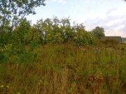 Участок 10 соток в деревне Раденки 99 км от МКАД - Фото 4
