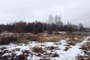 Продажа участка, Якиманское, Солнечногорский район - Фото 3