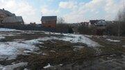 Земельный участок в д. Загорье - Фото 2