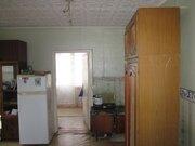 Двухкомнатная квартира по проспекту Ленина